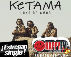"Ketama regresan con el single ""Loko de Amor"""