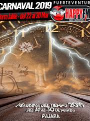 Carnaval 2019 en Morro Jable: Del 22 al 30 de Marzo