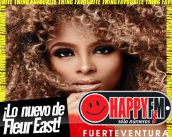 """""""Favourite Thing"""" es el single de regreso de Fleur East"""