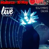Jamiroquai de concierto en el Mallorca Live 2019