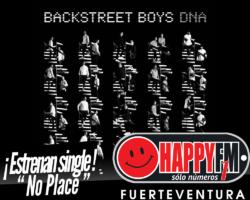 Backstreet Boys adelantan nuevo single