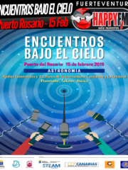 Encuentros Bajo El Cielo 2019