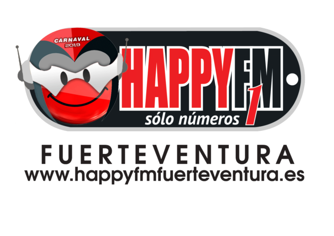 logo happyfm