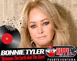 Bonnie Tyler publica su decimoséptimo álbum de estudio