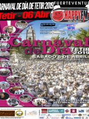 Carnaval de Día de Tetir 2019