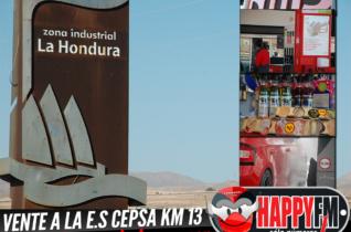 Directo Despiértate Happy desde la Estación de Servicio Cepsa Km 13: 15 de Marzo de 2018