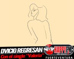 """Dvicio regresa con el single """"Valeria"""""""