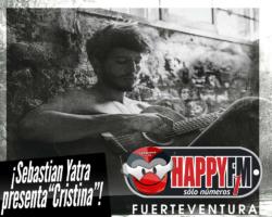 """Sebastian Yatra presenta """"Cristina"""" junto a Tini Stoessel como protagonista del videoclip"""