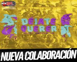 """""""Déjate Querer"""" es la colaboración entre Sebastian Yatra, Lalo Ebratt y Yera"""