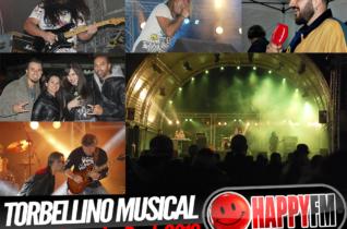 Lebrancho Rock 2019 – Viernes