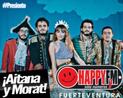 """""""Presiento"""" es lo nuevo de Aitana y Morat"""