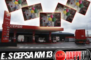 Despiértate Happy desde la Estación de Servicio Km 13 – 03 Mayo 2019