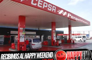 Despiértate Happy desde la Estación de Servicio Km 13 – 17 Mayo 2019