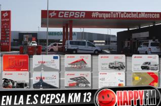Despiértate Happy desde la Estación de Servicio Km 13 – 24 Mayo 2019