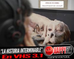 """""""La Historia Interminable"""" protagonista del programa VHS 3.1 de hoy"""