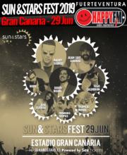 Sun & Stars Festival en Gran Canaria