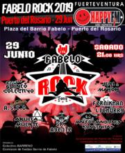 Fabelo Rock 2019