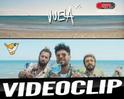 """Bombai publica el videoclip de su tema """"Vuela"""""""