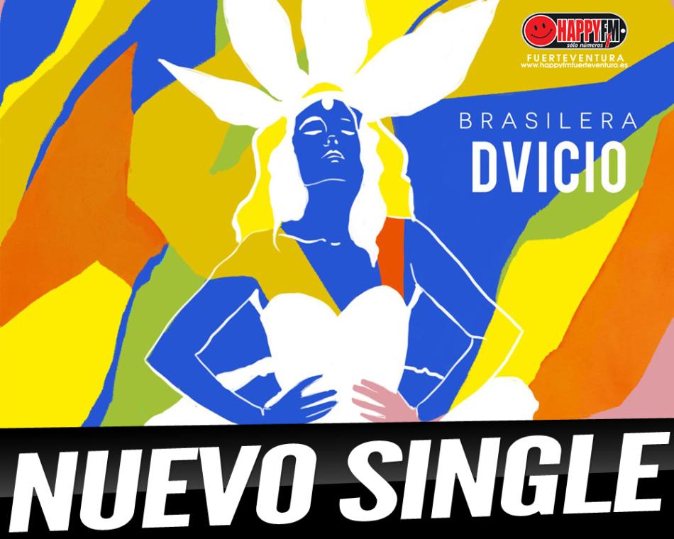 """Dvicio publica el single """"Brasilera"""""""