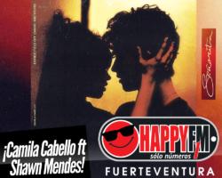 """Camila Cabello y Shawn Mendes vuelven a trabajar juntos en el single """"Señorita"""""""