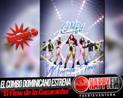 """En Exclusiva """"El Flow De La Cucaracha"""", lo nuevo de la Orquesta El Combo Dominicano"""