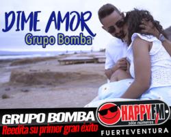 """Grupo Bomba versiona en bachata su primer gran éxito """"Dime Amor"""""""