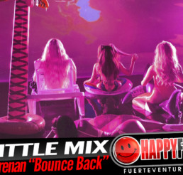 Little Mix estrena un nuevo single titulado