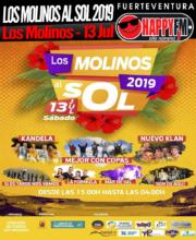 Los Molinos Al Sol 2019