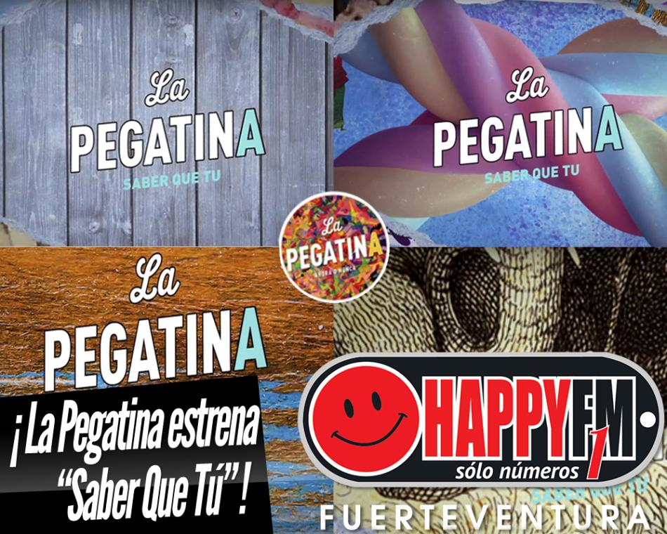 La Pegatina presenta su single «Saber Que Tú»