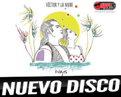 """Víctor y La Nube publican """"11 Viajes"""", su nuevo trabajo discográfico"""