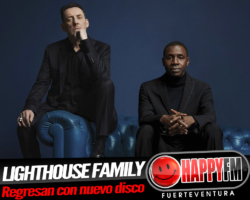 Lighthouse Family regresan al panorama musical con nuevo disco
