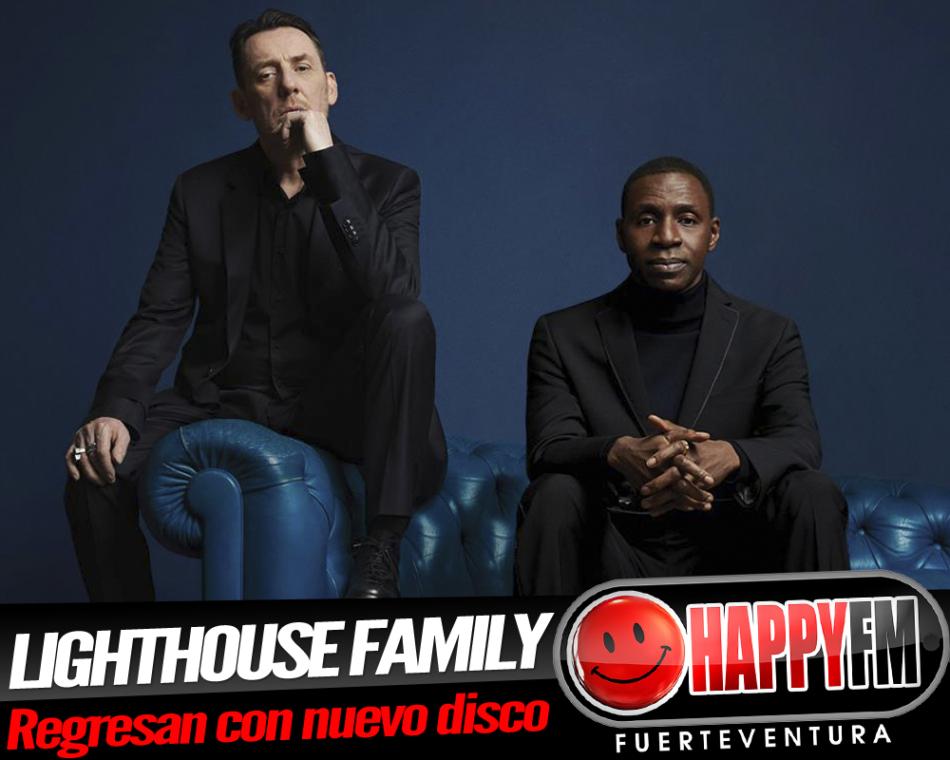 Lighthouse Family regresan al panorama musical con nuevo disco