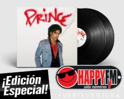 """Disponible la edición deluxe del álbum """"Originals"""" de Prince"""