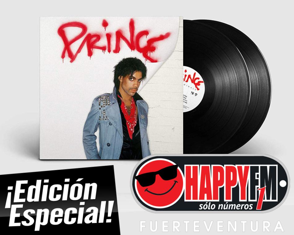 Disponible la edición deluxe del álbum «Originals» de Prince
