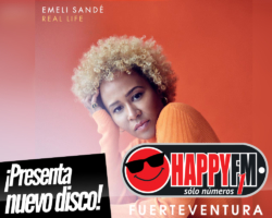 Emeli Sandé publica su tercer trabajo discográfico titulado «Real Life»