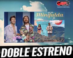 «Bonita» y «Minifalda» son los dos nuevos singles de Juanes junto a Sebastian Yatra y Greeicy