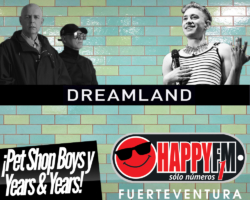 Pet Shop Boys publican el tema «Dreamland» con la colaboración de Years & Years