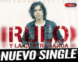 Rulo y La Contrabanda regresan con el single «Verano del 95»