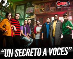 «Un Secreto a Voces» es el disco aniversario de La Pegatina