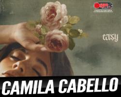 Camila cabello presenta el single «Easy»