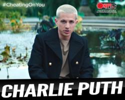 Charlie Puth estrena el single «Cheating On You»