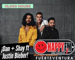 «10.000 hours» es lo nuevo de Dan + Shay ft Justin Bieber