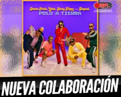 «Polo a tierra» es la nueva colaboración de Danna Paola con Yera, Skinny Happy y Trapical