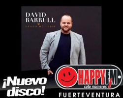 David Barrull publica nuevo trabajo discográfico