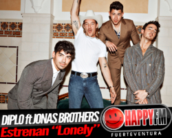 Diplo presenta «Lonely» con la colaboración de Jonas Brothers