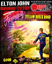 Confirmados dos conciertos de Elton John en Barcelona