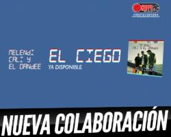 Melendi publica «El Ciego» con el toque urbano de Cali y El Dandee