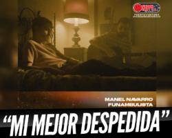 Manel Navarro presenta «Mi mejor despedida» junto a Funambulista