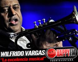 Wilfrido Vargas, «La excelencia musical»