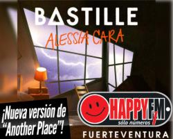 Bastille publica una nueva versión de «Another Place» junto a Alessia Cara